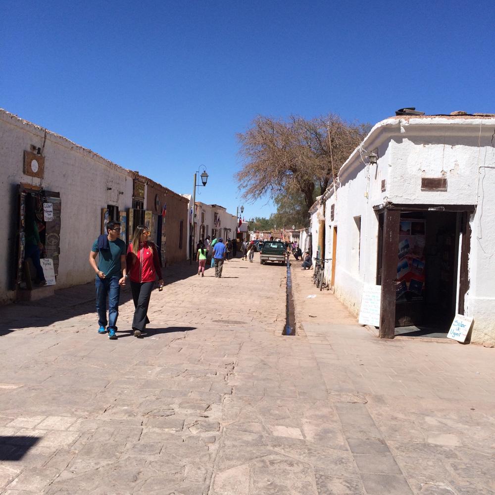 San Pedro de Atacama (Foto: Sandra Scigliano)