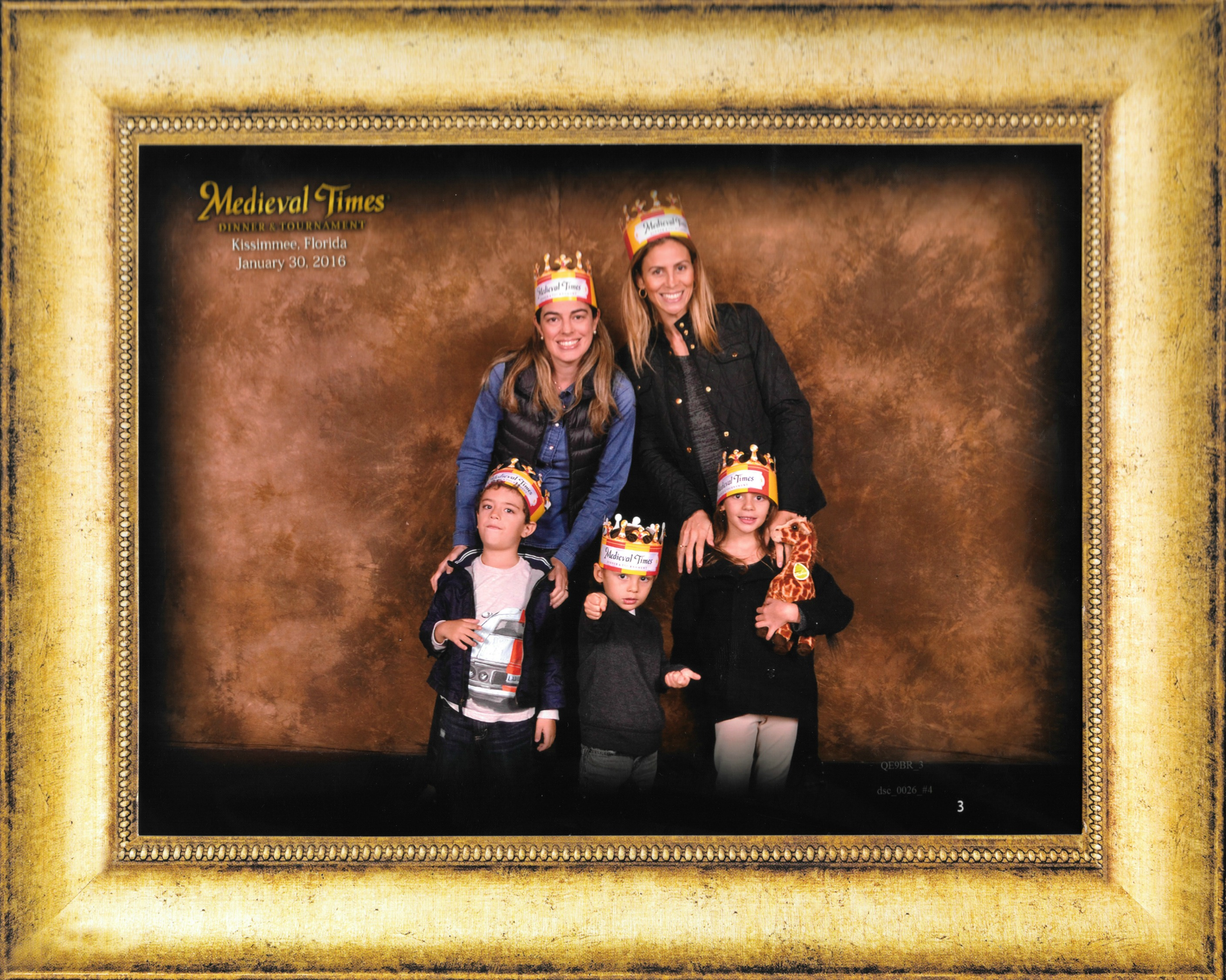 Medieval familia2low