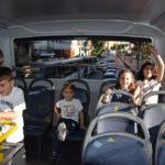 Ônibus Hop-on Hop-off – Nosso passeio