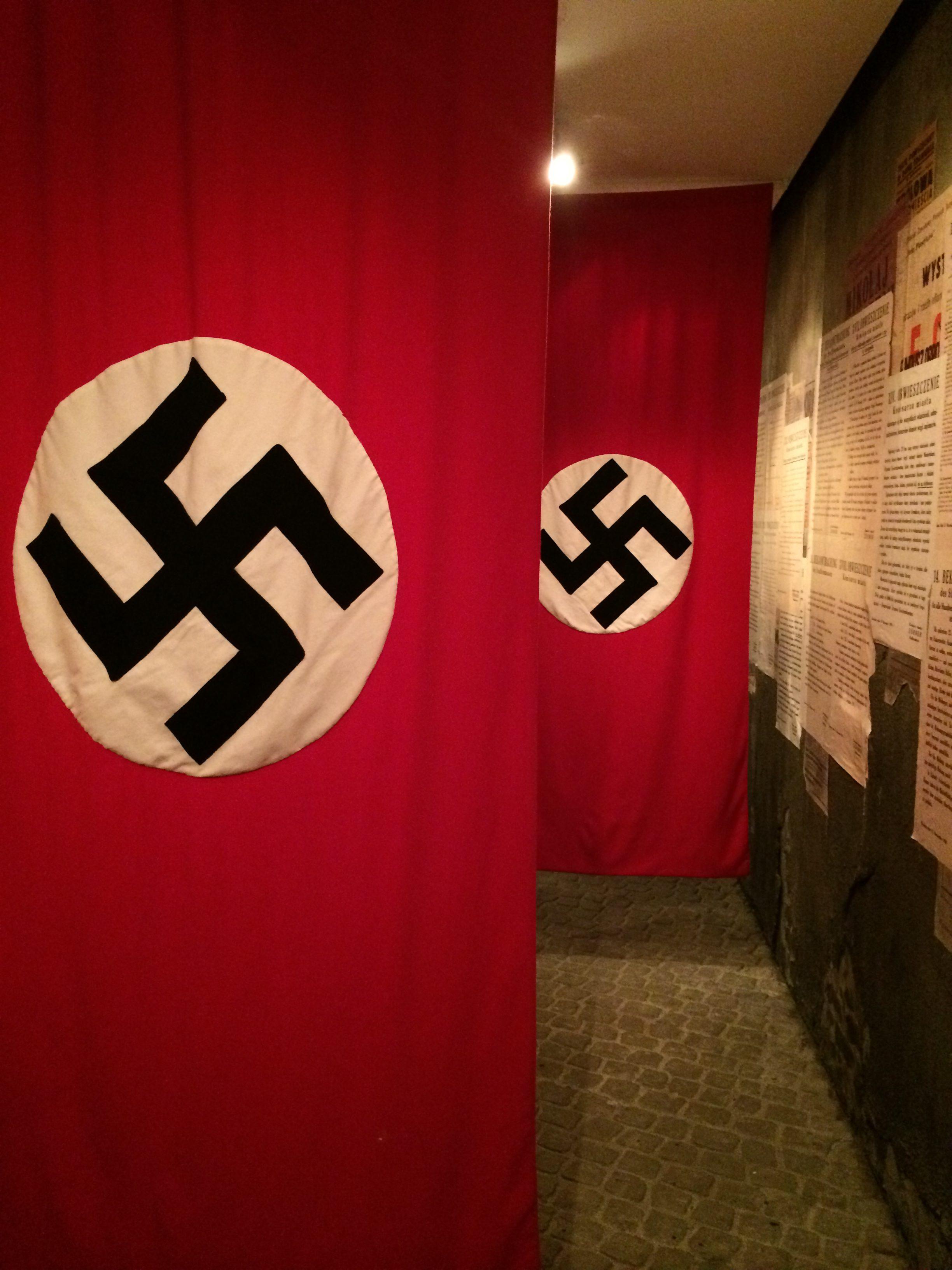 """Na """"Fábrica de Schindler"""", uma super aula sobre Segunda Guerra Mundial. (Foto: Nathalia Tavolieri)"""