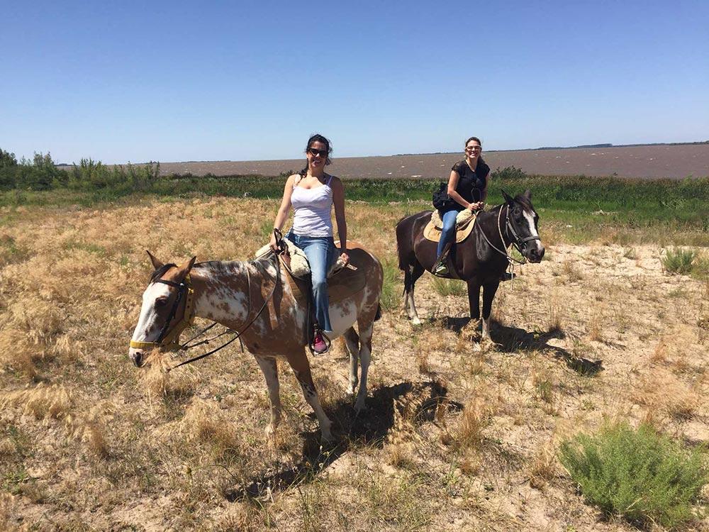 O Hyatt Carmelo, no Uruguai, oferece várias atividades aos hóspedes, como passeios de bicicleta e cavalgadas! Leia resenha completa sobre o hotel nesse post!