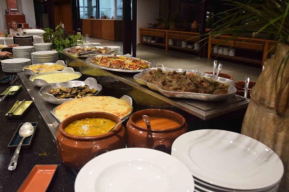Jantar na Fazenda Capoava! Conheça mais sobre esse hotel pertinho de São Paulo nesse post!