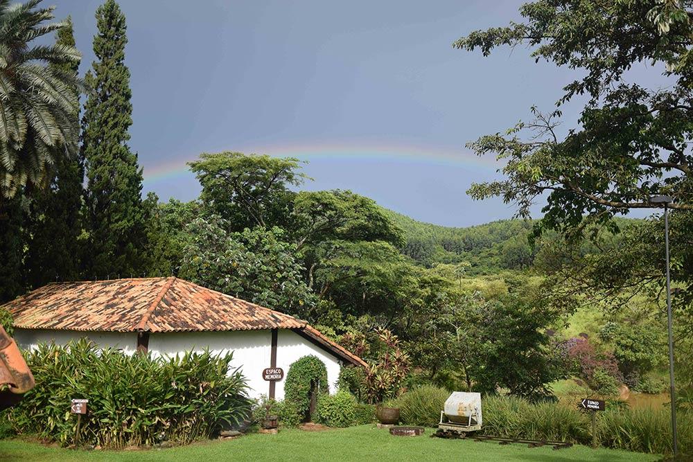 Museu da Fazenda Capoava, um ótimo hotel perto de São Paulo! Conheça mais sobre a propriedade nesse post!
