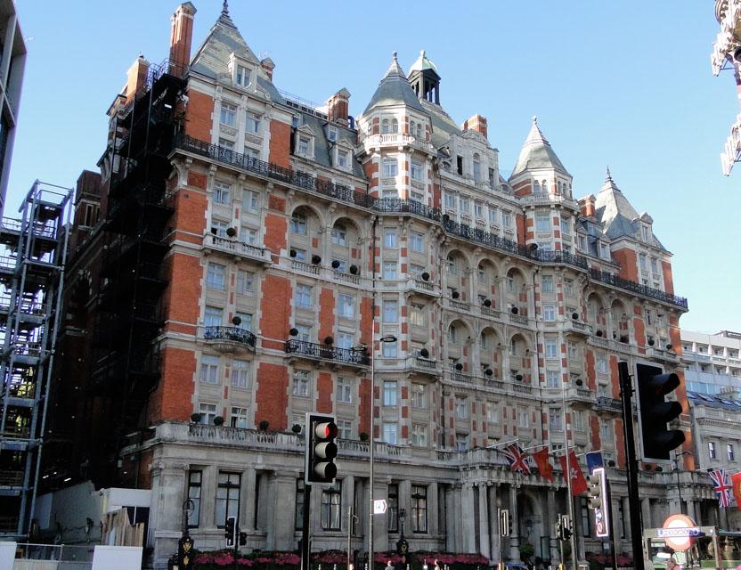 Mandarin Oriental Londres