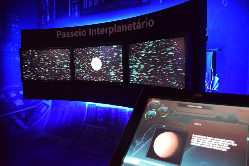 Veja as principais atrações do Museu Catavento nesse post!