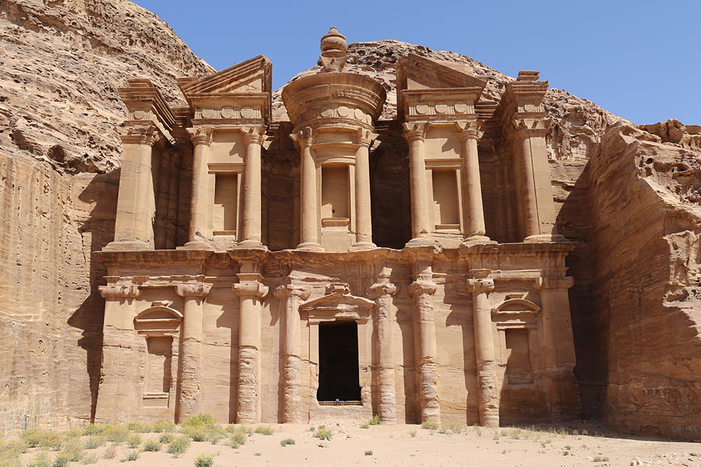 Veja nesse post 10 Dicas para conhecer as ruínas de Petra