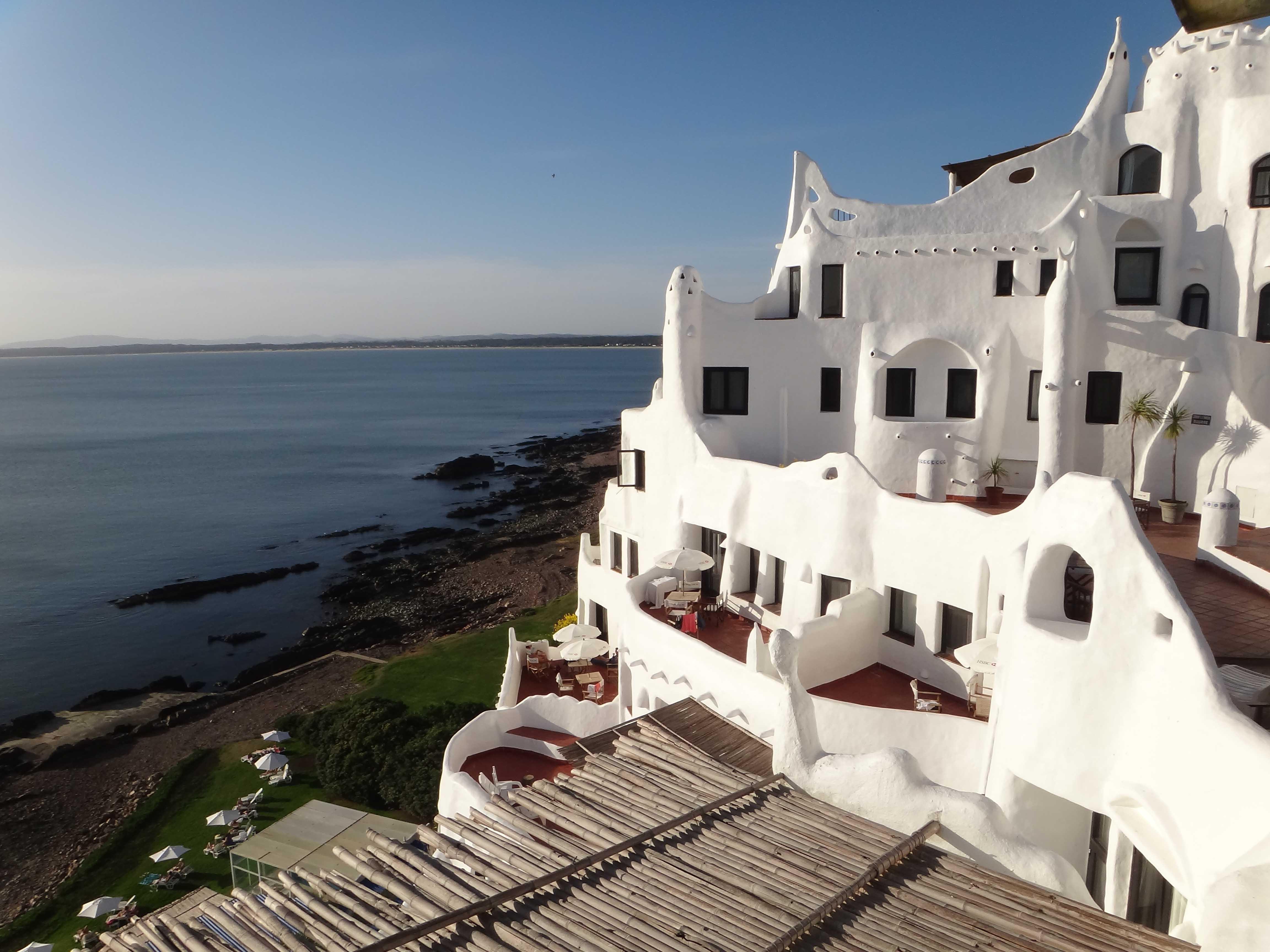 Casapueblo Punta del Este