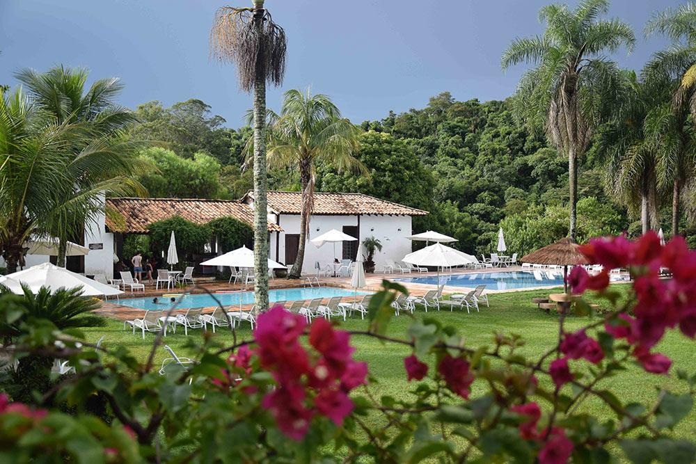 Hotel Fazenda Capoava - Oásis perto de São Paulo