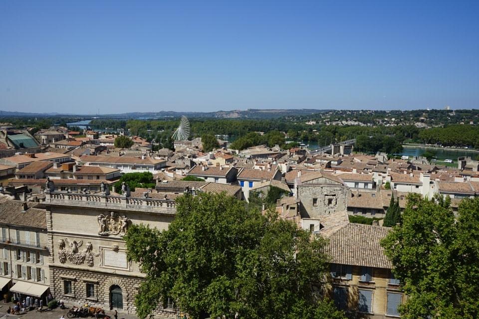 Roteiro pela Provence