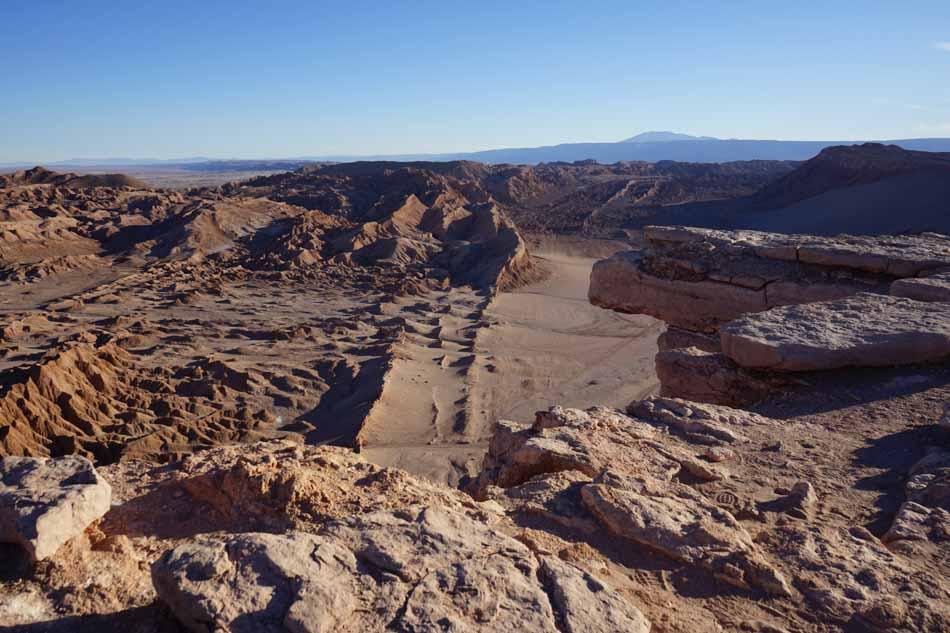 Melhores Passeios no Atacama