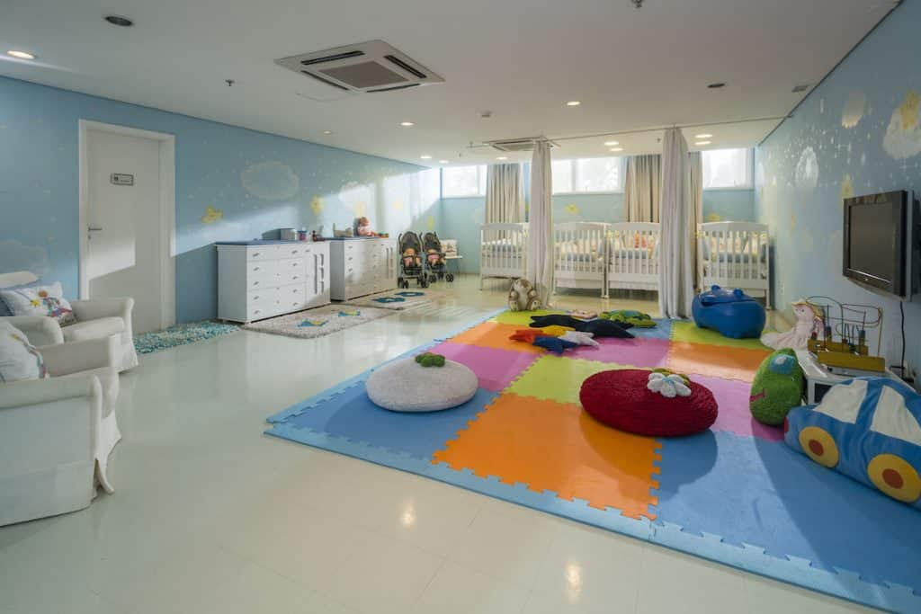 Sofitel Jequitimar Guarujá hotel praia criancas