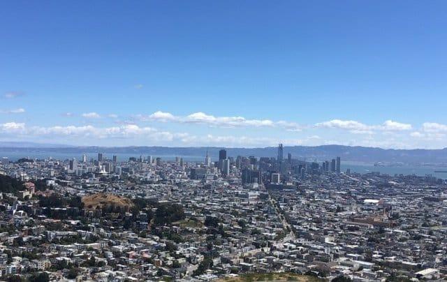 Twin Peaks dicas de São Francisco