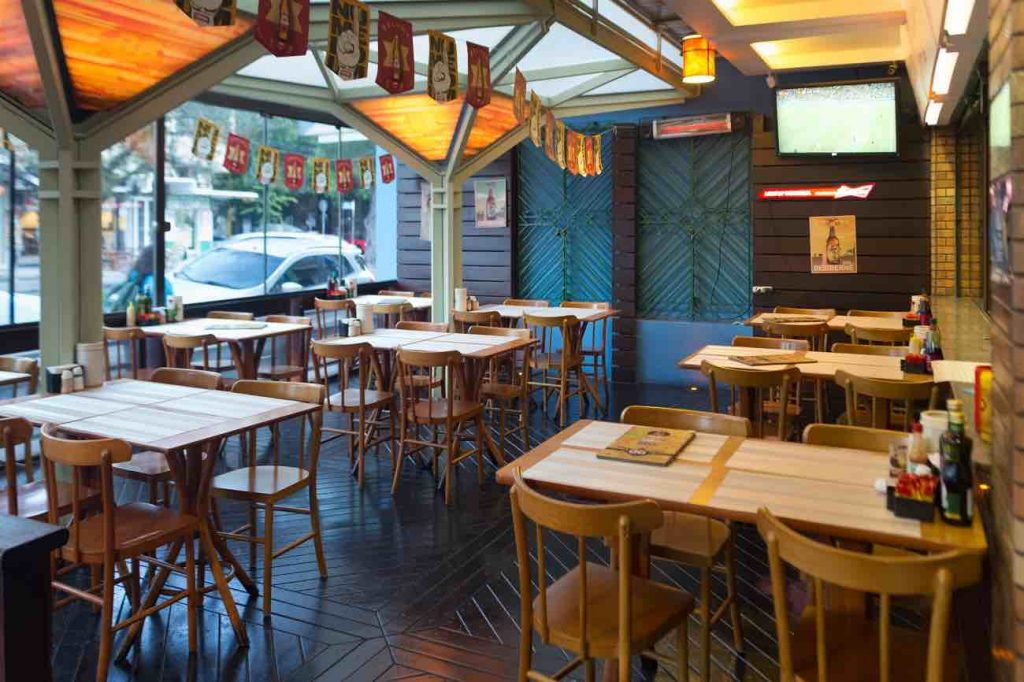 Bar do Beto Restaurantes em Porto Alegre