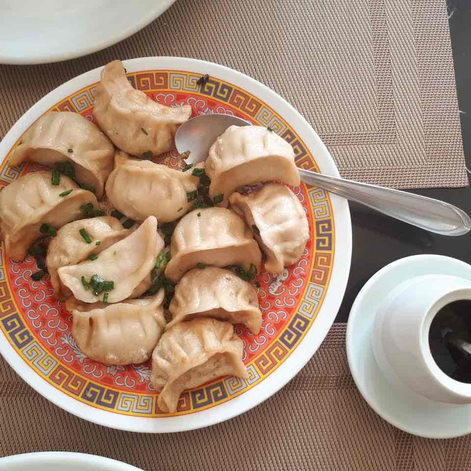 Shanghai Restaurantes em Porto Alegre